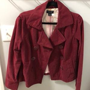 AE - American Eagle outfitters blazer jacket Med